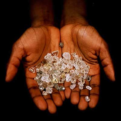 Africa's Diamond Industry